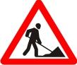 Знаки дорожного движения